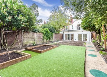 Thumbnail 2 bed flat for sale in Rondu Road, London