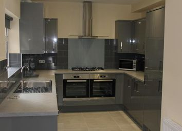 Thumbnail 6 bed terraced house to rent in Deramore Street, Rusholme, Manchester