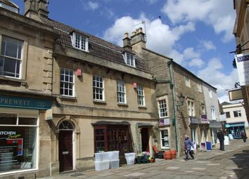 Thumbnail 3 bed maisonette to rent in High Street, Corsham, Wiltshire