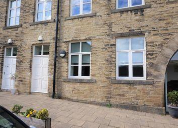 2 bed flat to rent in Dean House Lane, Luddenden, Halifax HX2