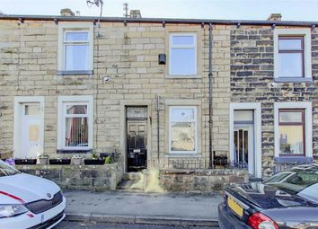 3 bed terraced house for sale in Dent Street, Colne, Lancashire BB8