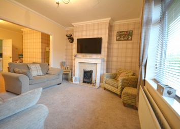 Thumbnail 3 bed terraced house for sale in Glen Terrace, Chester Le Street