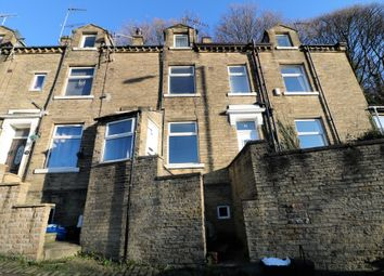 Thumbnail 3 bed terraced house to rent in Cromwell Bottom Drive, Elland Road, Brighouse