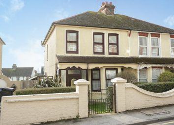 Thumbnail 3 bed property for sale in Cecilia Road, Ramsgate