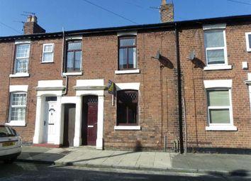 Thumbnail 2 bed terraced house for sale in Elliott Street, Preston