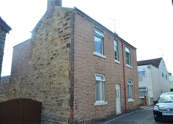 Thumbnail 3 bed detached house for sale in Campbell Street, Rotherham, South Yorkshire