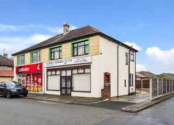 Thumbnail Office for sale in 86 Liverpool Road South, Maghull