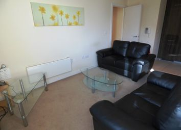 Thumbnail 2 bed flat to rent in Block 11, Blackfriars Road, Manchester