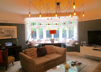 Thumbnail 1 bed flat for sale in Stirling Road, Bournemouth