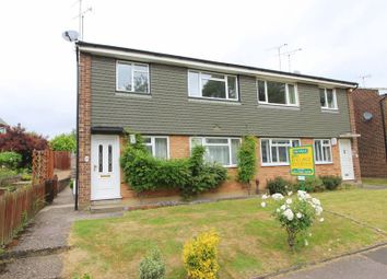 Thumbnail 2 bed maisonette for sale in Briary Court, Sidcup