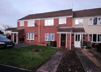 Thumbnail 3 bed terraced house to rent in Ilkley Close, Worcester