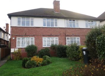 Thumbnail 2 bed maisonette to rent in Ormsby Gardens, Greenford