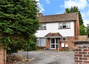 Thumbnail 3 bed semi-detached house for sale in Mitcham Road, Camberley, Surrey