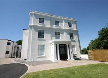 Thumbnail 2 bedroom flat to rent in St Josephs Gardens Nore Road, Portishead, Bristol
