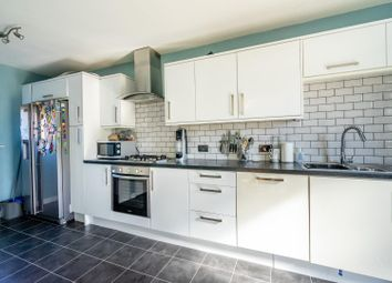 Thumbnail 3 bed semi-detached house for sale in Chapelfields Road, Acomb, York
