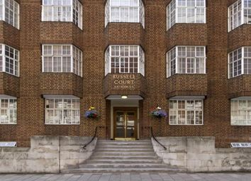 Thumbnail Studio to rent in Russell Court, Woburn Place, London