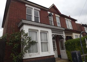 Thumbnail 3 bed semi-detached house for sale in London Road, Alvaston, Derby, Derbyshire