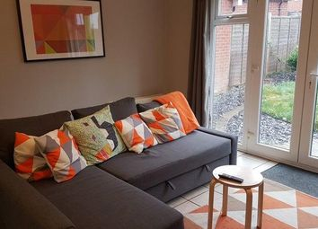 Thumbnail 1 bed property to rent in Coronach Close, Costessey, Norwich