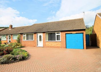 Thumbnail 2 bed detached bungalow for sale in Shaugh, Lichfield Road, Hopwas