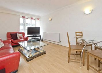 Thumbnail Flat to rent in Lisson Grove, London