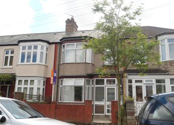Thumbnail 4 bed terraced house to rent in St James Road, Tooting Borders