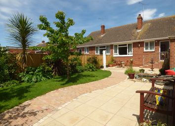 Thumbnail 2 bed bungalow for sale in Lonsdale Road, Exeter