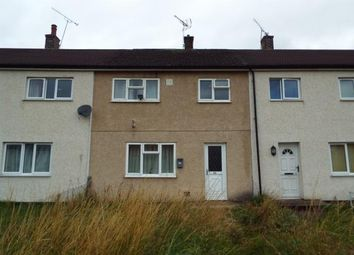 Thumbnail 3 bed terraced house for sale in Glan Gors, Wrexham, Wrecsam