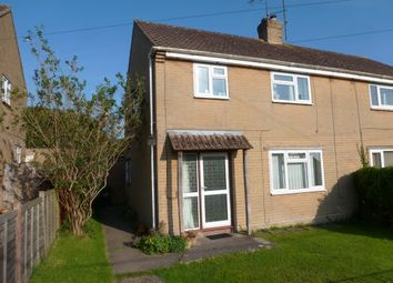 Thumbnail 3 bed semi-detached house for sale in Orchardleigh, East Chinnock