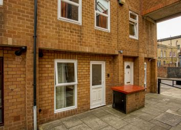 2 bed maisonette for sale in Garnham Close, London N16