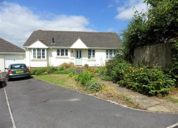 Thumbnail 3 bedroom detached bungalow for sale in Bullow View, Winkleigh