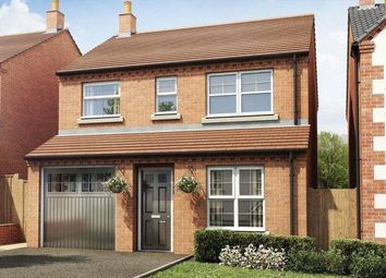 Thumbnail 3 bed detached house for sale in Valley Drive, Hartlepool