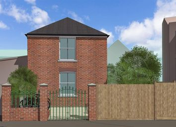 Thumbnail 2 bed semi-detached house for sale in Leighton Road, Dover, Kent