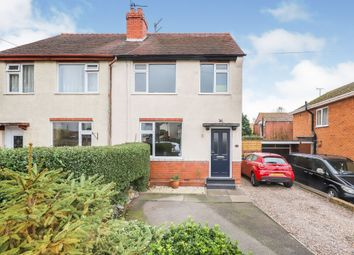 3 bed semi-detached house for sale in Washington Street, Kidderminster DY11