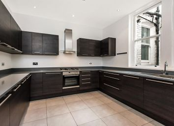 Thumbnail 4 bedroom flat to rent in Ashley Gardens, Sw1, Westminster
