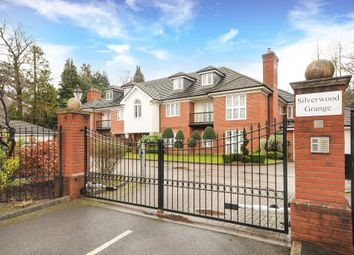 Thumbnail 2 bed flat to rent in Silverwood Grange, Lady Margaret Road