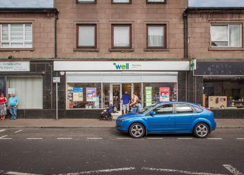 Thumbnail Retail premises for sale in Murray Street, Montrose