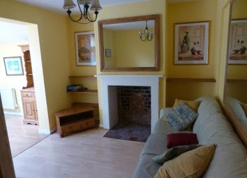 Thumbnail 5 bed end terrace house to rent in Stockmore Street, Oxford
