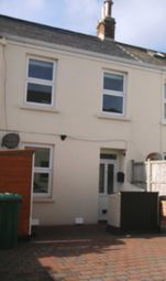 Thumbnail 2 bed terraced house for sale in First Tower, Jersey