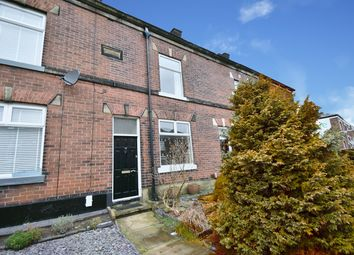 Thumbnail 2 bed terraced house for sale in Lily Hill Street, Whitefield, Manchester