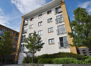 Thumbnail 2 bed flat for sale in Wey House Taywood Road, Northolt, Middlesex