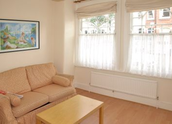 Thumbnail 1 bed flat to rent in Cranbury Road, London