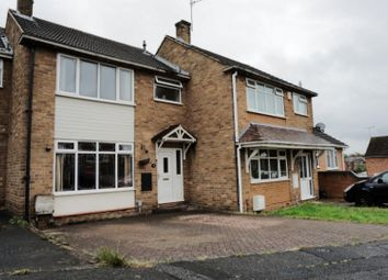 3 bed terraced house for sale in Walker Drive, Kidderminster DY10