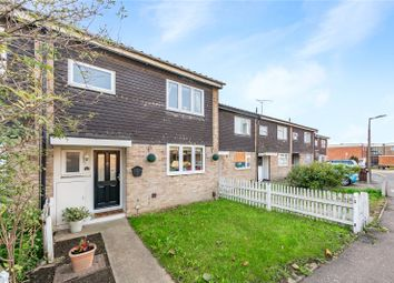 Theydon Gardens, Rainham RM13. 3 bed terraced house for sale