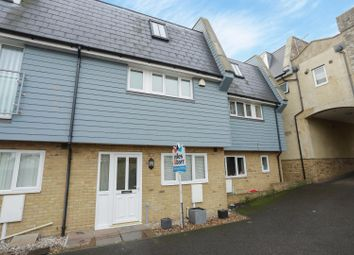 Thumbnail 3 bed property for sale in 3 Willsons Mews, Wilsons Road, Ramsgate