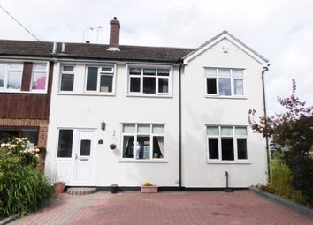 Thumbnail 4 bed semi-detached house for sale in Perry Street, Billericay