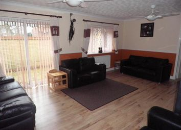 Thumbnail 4 bedroom detached bungalow for sale in Stonald Road, Whittlesey, Peterborough