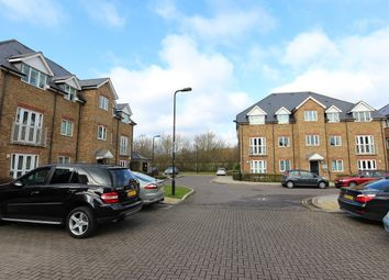 Thumbnail 1 bedroom flat to rent in Periwood Crescent, Perivale