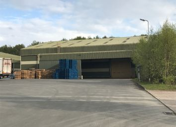 Thumbnail Industrial to let in Laymore Road, Forest Vale Industrial Estate, Cinderford