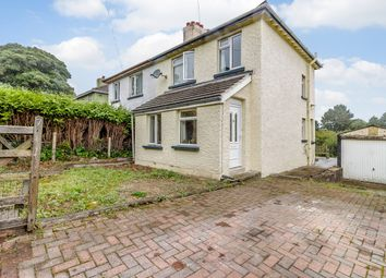 Thumbnail 3 bed semi-detached house for sale in Townsend, Ruardean, Gloucestershire