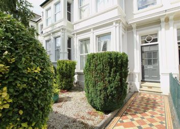 Thumbnail 1 bedroom flat for sale in Amherst Road, Stoke, Plymouth